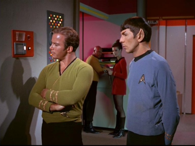 Star Trek The Original Series  (1966 - 1969) - Page 4 Klingo15