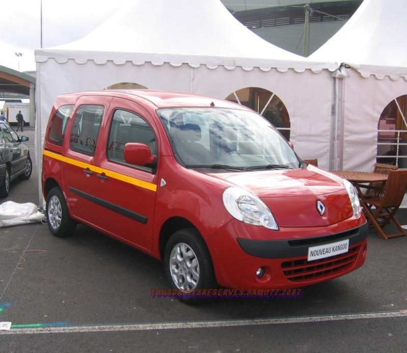 2007/13 - [Renault] Kangoo II [X61] - Page 17 F89edc10