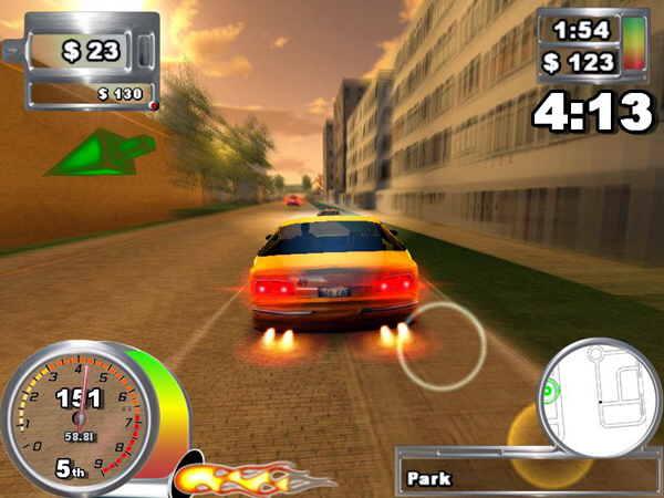 super taxi driver 2006 pc game 0_taxi10