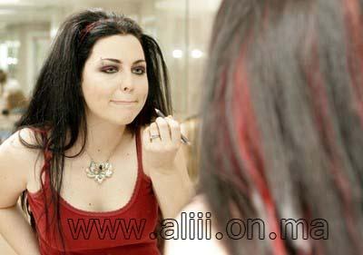 des photos de amy lee pour miss afa et dirk et tous 1310