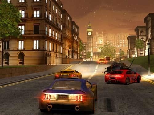 super taxi driver 2006 pc game Taxi3-10