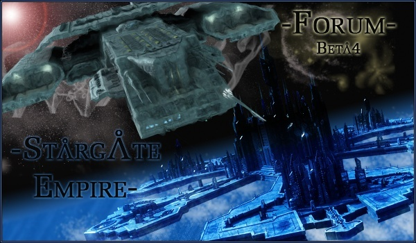 Stargate Empire
