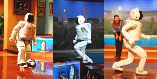 Les robots - Page 5 Asimor10