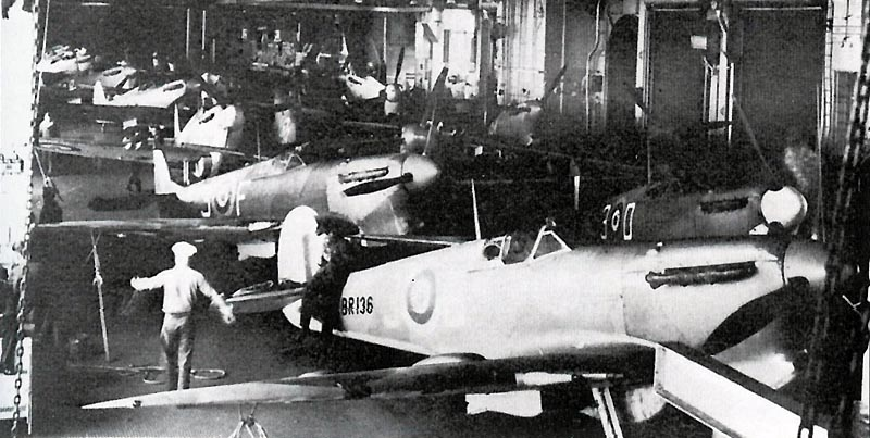 Spitfire Mk Vc Spit5c12