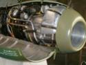 Musée de L'Air et de l'Espace - Le Bourget - Hall 1939/45 He162-11
