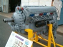 Architecture moteur Lanc-111