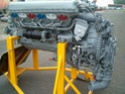 Architecture moteur Lanc210