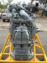 Architecture moteur Lanc310