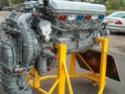 Architecture moteur Lanc410