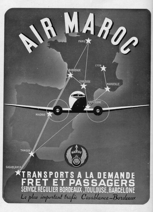 AFFICHES PUB ET PRODUITS DE NOTRE ENFANCE AU MAROC - Page 3 Air-ma10