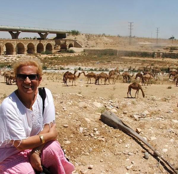 ISRAEL DU NORD AU SUD SUIVEZ-MOI Dscf2310