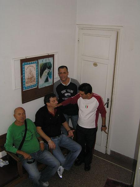 RABBI HAIM PINTO AKATAN DE CASABLANCA Pa290010