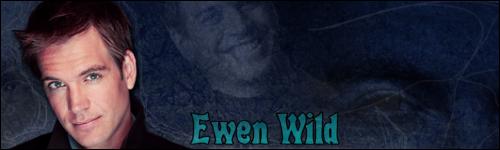 Ewen Wild Sign410