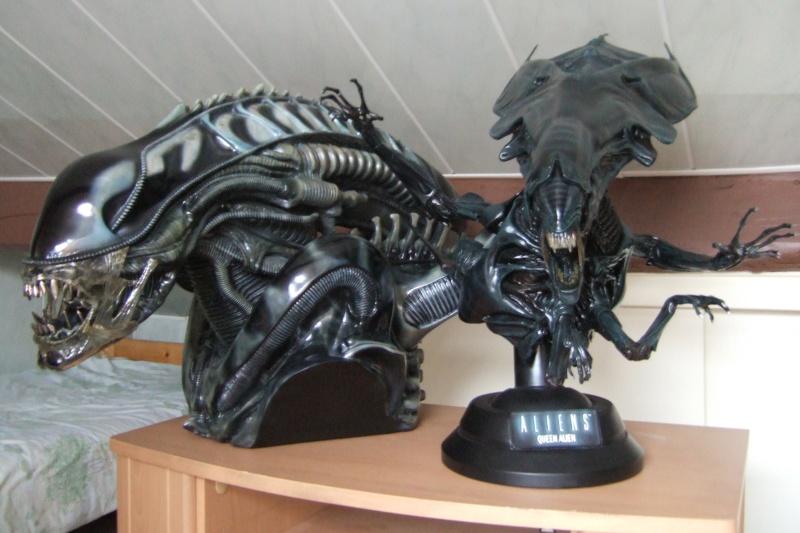 Collection n°17 : Djyoda MAJ p.1 Alien Queen Dscf1210