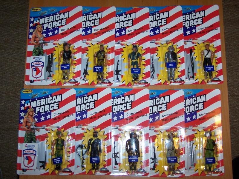 American Force (US forces) Remco/Delavennat 100_2711