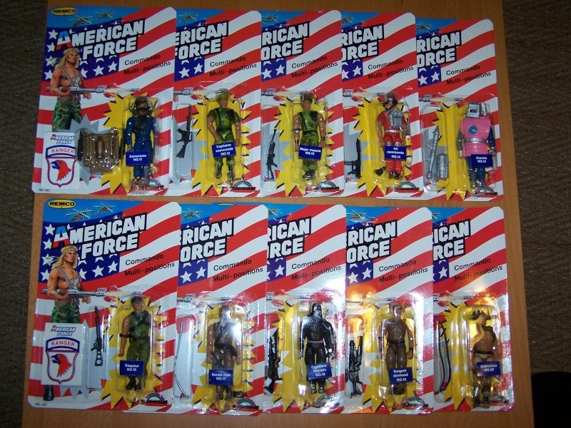 American Force (US forces) Remco/Delavennat 100_2712