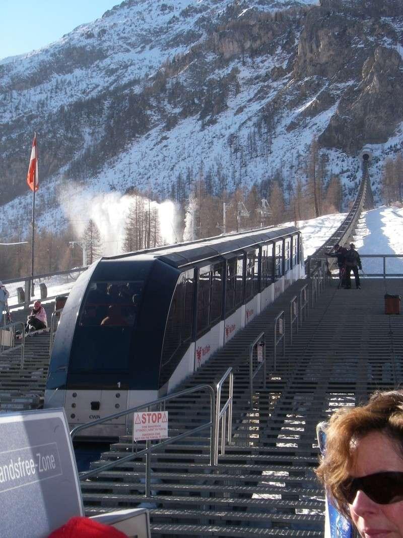 [Val d'Isère]Photos des remontées mécaniques actuelles Vacanc11