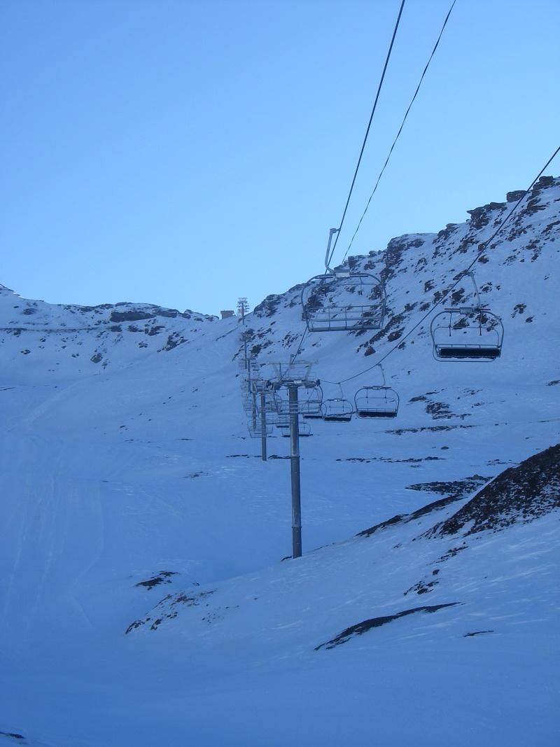 [Val d'Isère]Photos des remontées mécaniques actuelles Vacanc13
