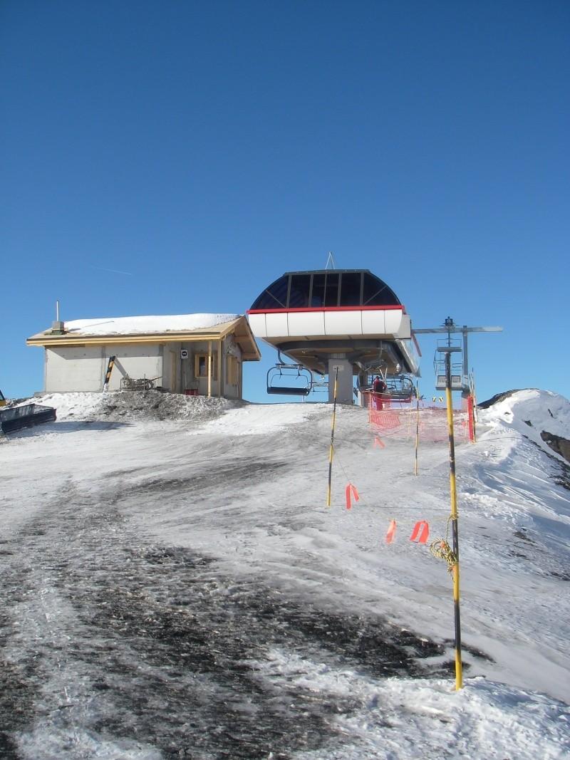 [Val d'Isère]Photos des remontées mécaniques actuelles Vacanc15
