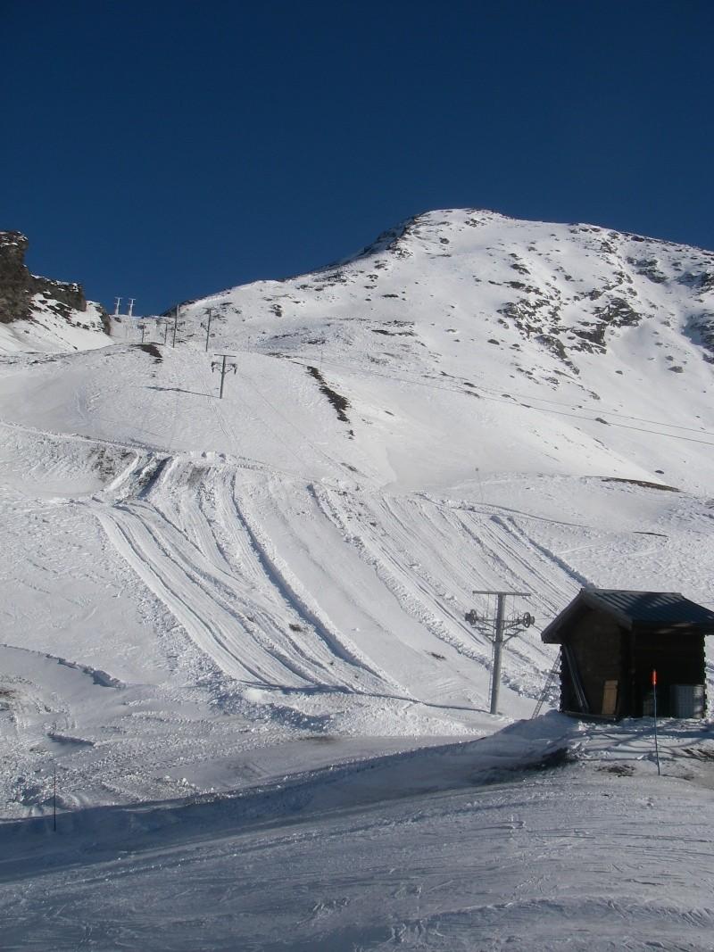[Val d'Isère]Photos des remontées mécaniques actuelles Vacanc16
