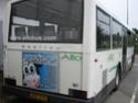 [Alençon] Zoom autobus, sur le heuliez GX107 n°573. 4112_h10