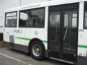 [Alençon] Zoom autobus, sur le heuliez GX107 n°573. 4114_h10