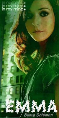 Emma Coleman