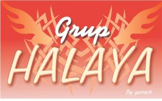 Grup Halaya