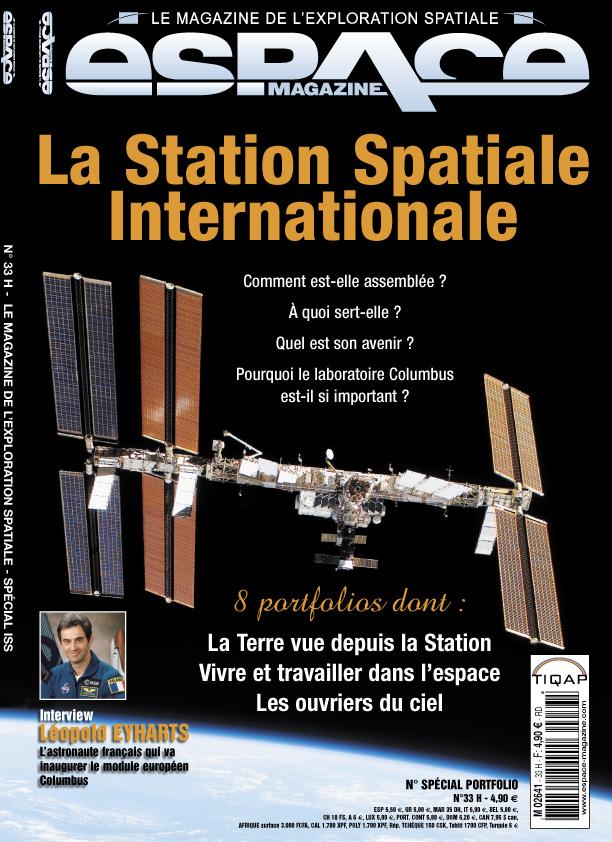 ESPACE Magazine n°33 Couv_e10