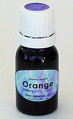 لجمال ونضارة البشرة إعتمدى الزيوت العشبية الطبيعية Orange10