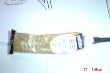 لعيونكم طريقة الرسم على الزجاج بالتفصيل R1g42511