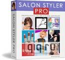 برنامج خاص بقصات الشعر Salon Styler Pro Salon_10
