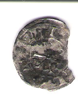 Diner de Ermengol IV (Urgell, 1065-1092) Vellon12