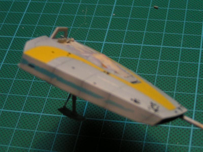 y-wing finemolds 1/72 FINI le 11/11 Y-wing10