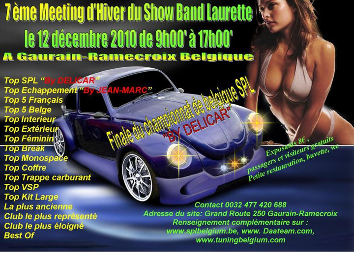 Show Band Laurette 41269_10