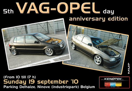 5th V.A.G - Opel Day 47238_10