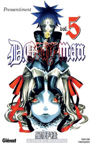 Shonen: D.Gray-Man [Hoshino, Katsura] 87253810