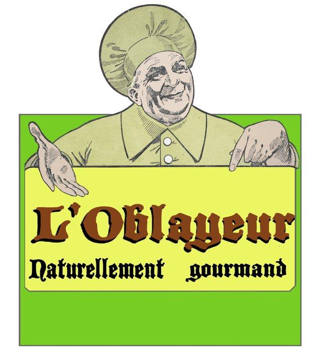 L'oblayeur: naturelement gourmand 19586610