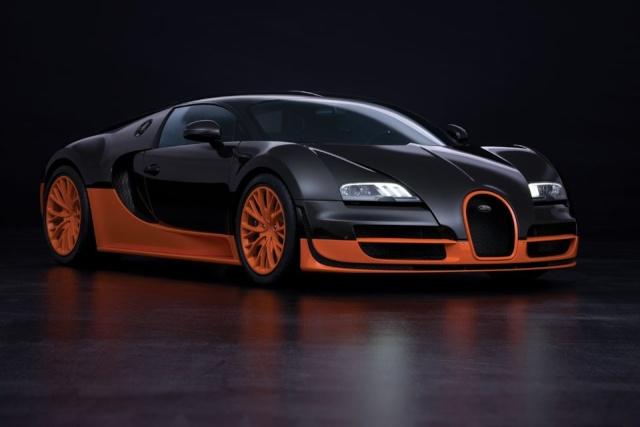 Bugatti Veyron 16.4 Super Sport Bugatt10