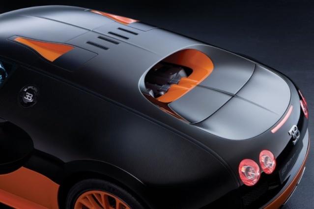 Bugatti Veyron 16.4 Super Sport Bugatt13