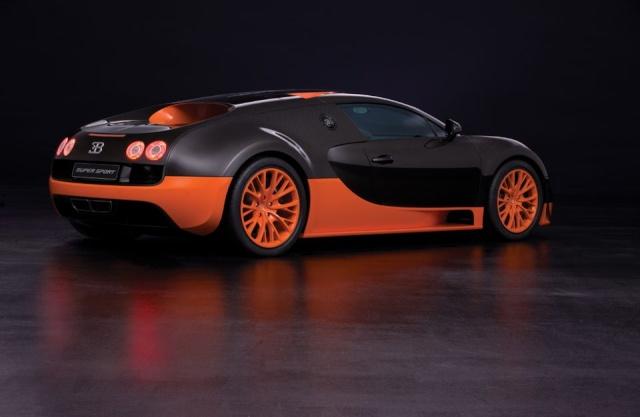 Bugatti Veyron 16.4 Super Sport Bugatt14