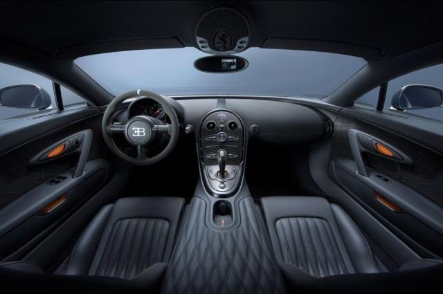 Bugatti Veyron 16.4 Super Sport Bugatt17
