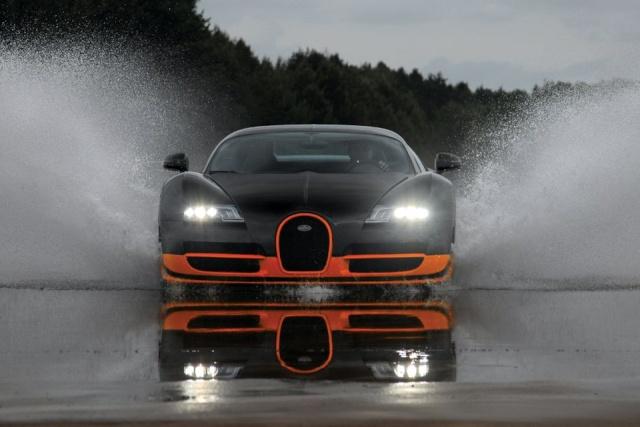 Bugatti Veyron 16.4 Super Sport Bugatt22