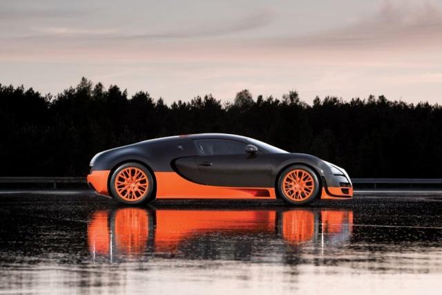 Bugatti Veyron 16.4 Super Sport Bugatt25