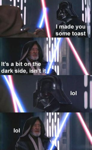 Darth Vader's Spare Time Thread Funny-10