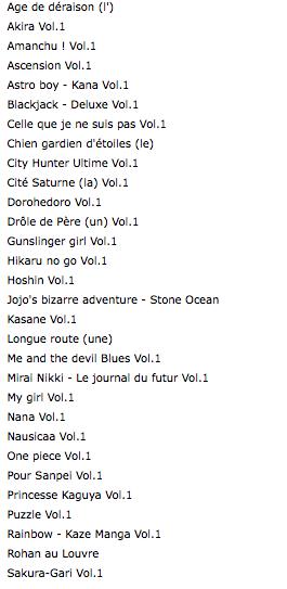 Les Mangas que vous Voudriez Acheter / Shopping List - Page 4 Image_20