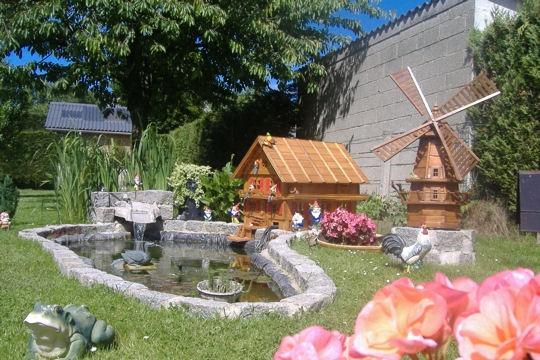 Jardin Deco Jardin Les Plus Beaux Bassins