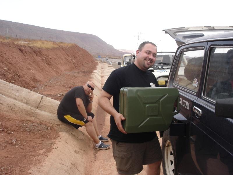 Morocco tour 2010 (l'aventure est parti) - Page 2 Dsc03410