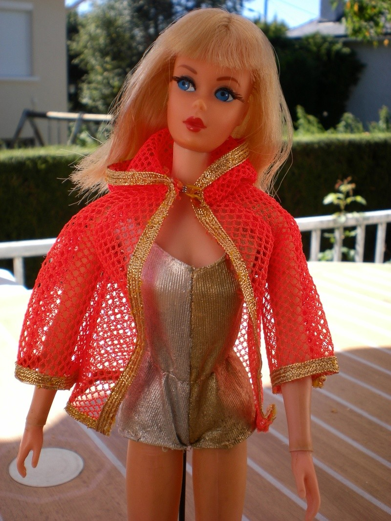 Barbie Living  Sany4912