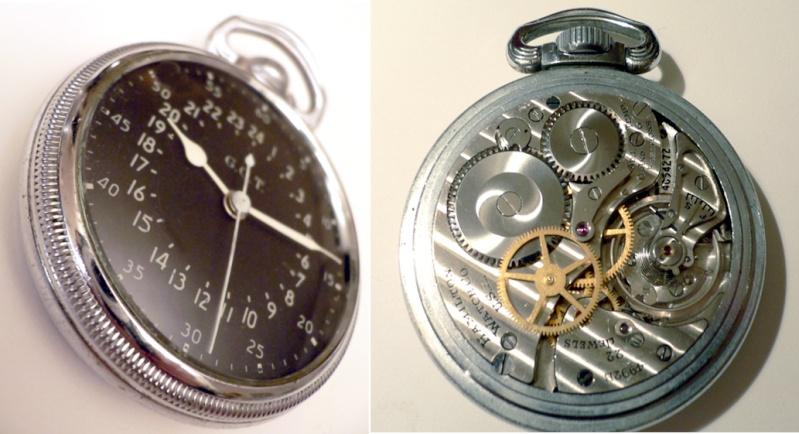 Les plus belles montres de gousset des membres du forum - Page 2 Hamilt10